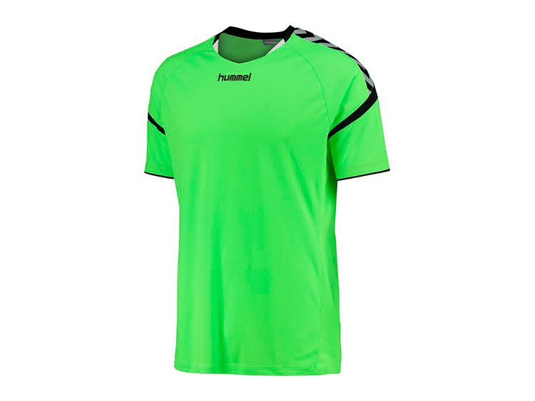 Hummel Trikot Authentic Charge Poly Jersey
