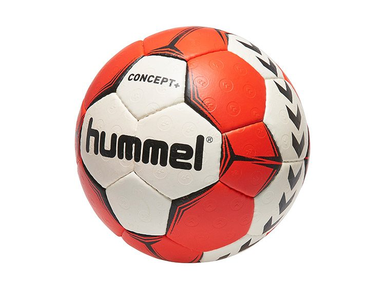 Hummel Concept Plus