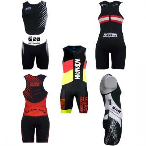 TVN Triathlonanzüge