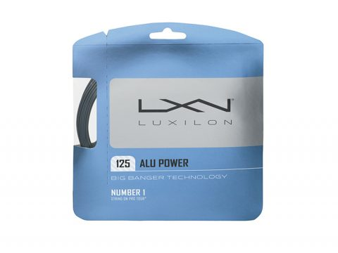 LXN LUXILON 125 ALU POWER