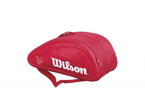 Wilson Racketbag Federer DNA