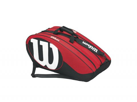 Wilson Racketbag Match II