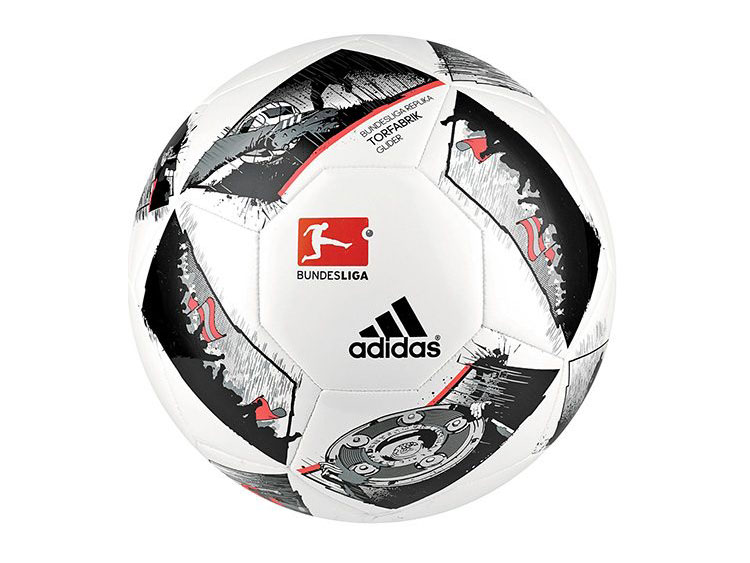 Adidas Fussball Dfl Junior 290