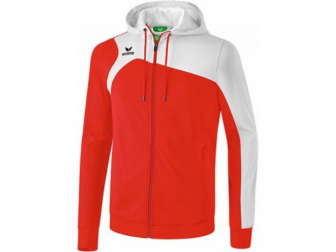 erima Club 1900 2.0 Trainingsjacke mit Kapuze