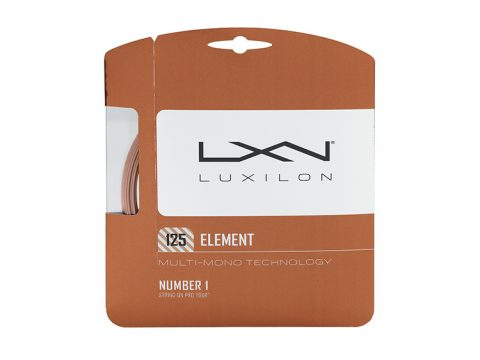 LXN LUXILON 125 ELEMENT