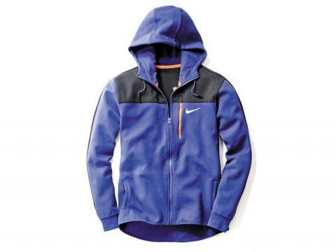 Nike Kapuzenjacke AV 15 FLC