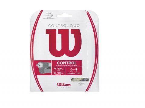 Wilson CONTROL DUO