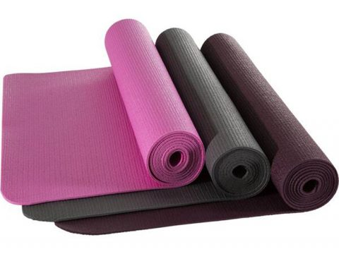 ENERGETICS Yogamatte Seasonal 3