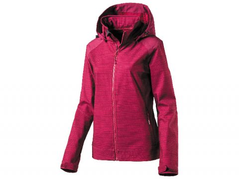 Mc Kinley Softshelljacke Carlin