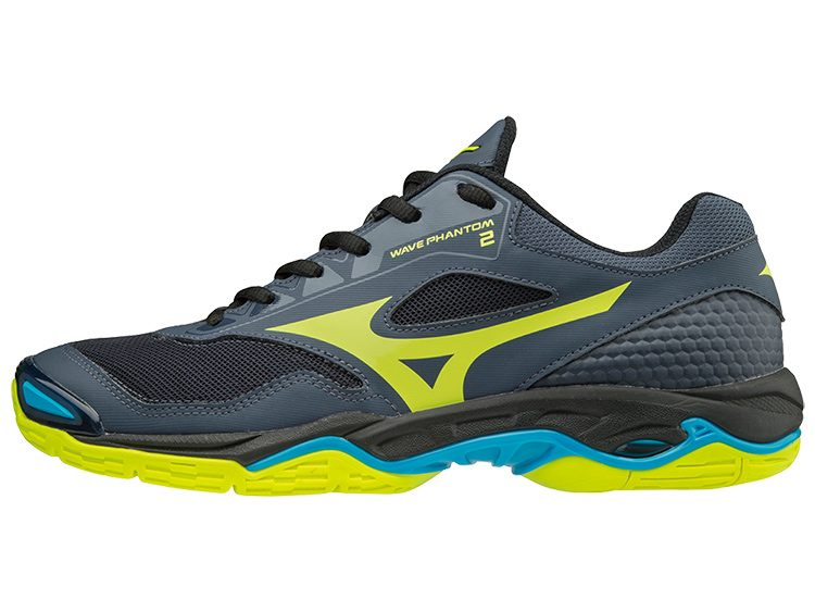 Mizuno Schih - Wave Phantom 2