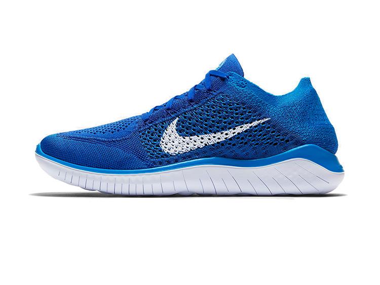 Nike Free Run Flyknit 2