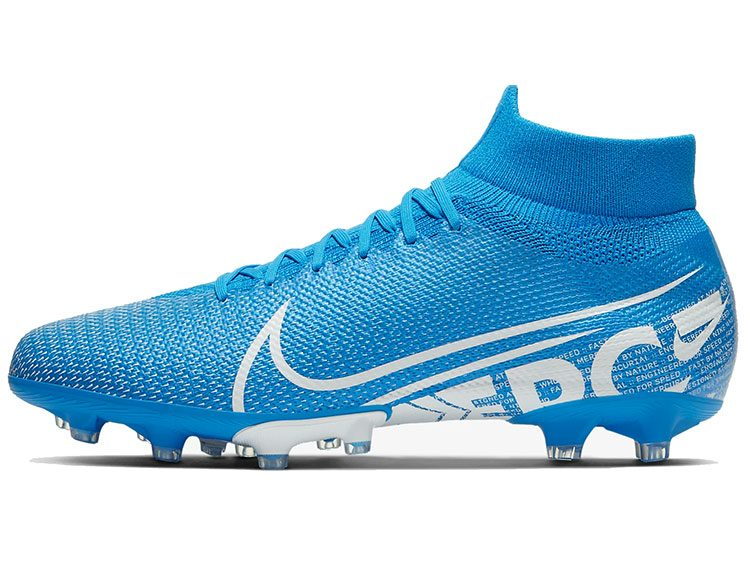Nike Mercurial Superfly 7 Pro AG
