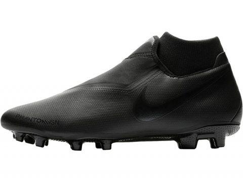 Nike Fußballschuh - Phantom Black