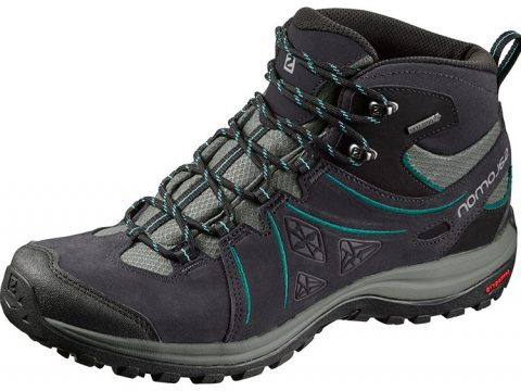 SALOMON Ellipse 2 Mid LTR Gore Tex