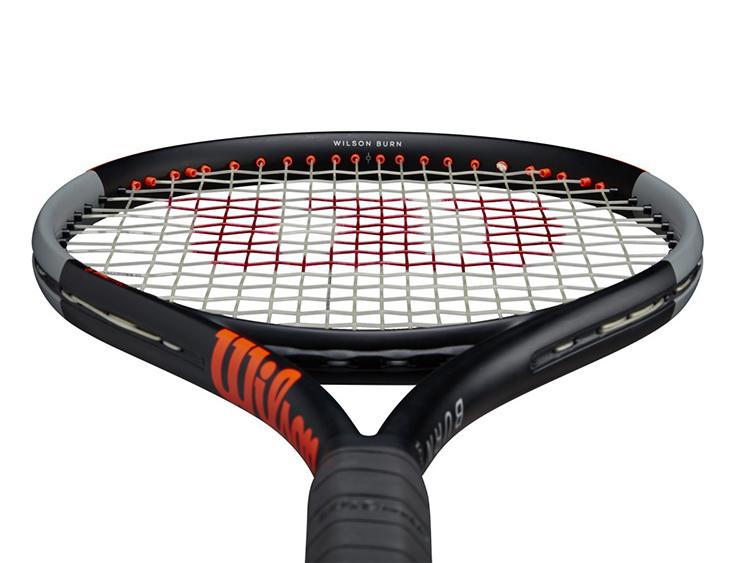 Wilson Burn 100LS V4