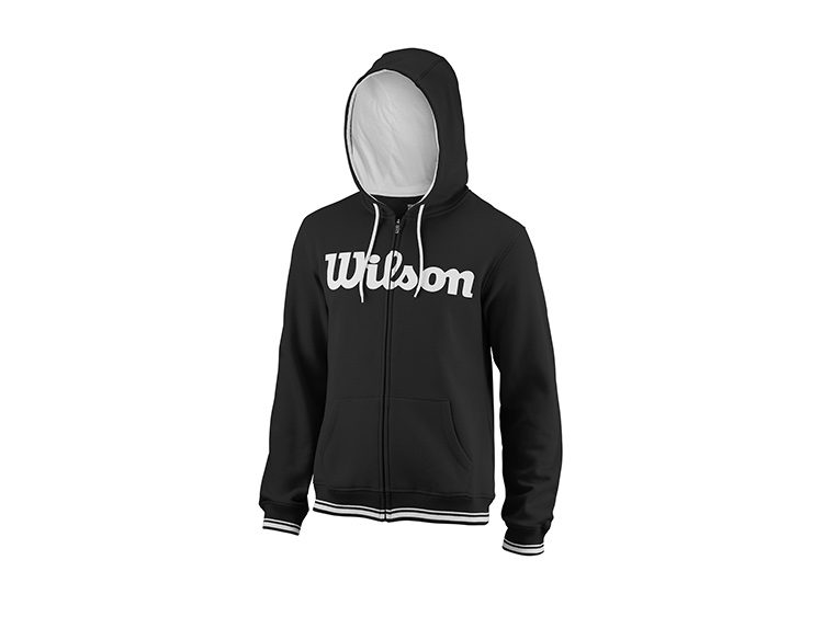 Wilson Team Scirpt FZ Hoody