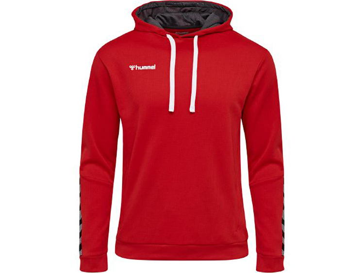 hummel Authentic Polo Hoodie