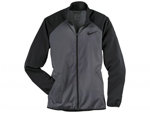 Nike Jacke Teamwoven Men