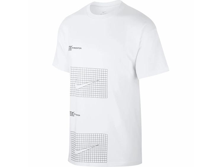 NIKE T-Shirt House of Innovation Paris