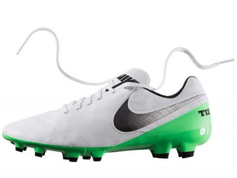 Nike Tiempo Genio II Leather FG