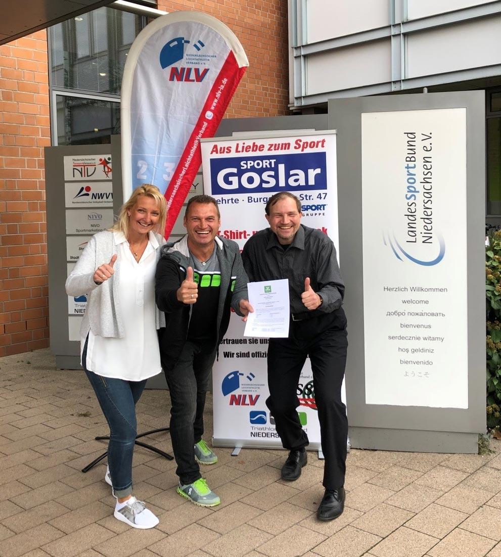 NLV - Sport Goslar Lehrte