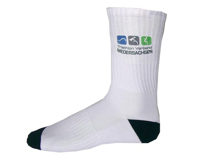 Socken Vereinswappen