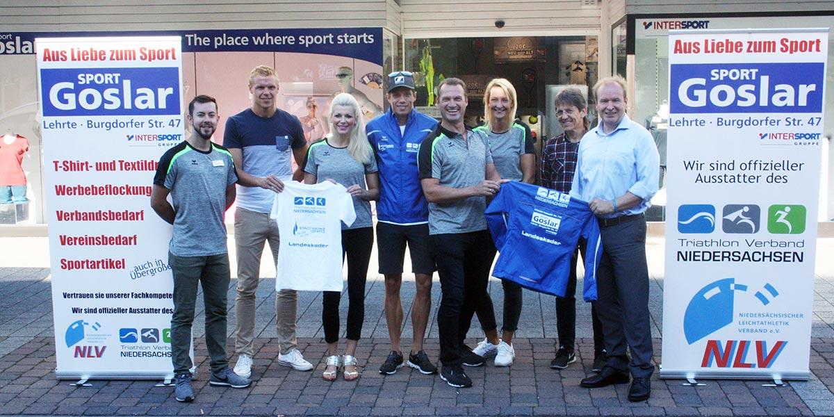 TVN - Sport Goslar Lehrte